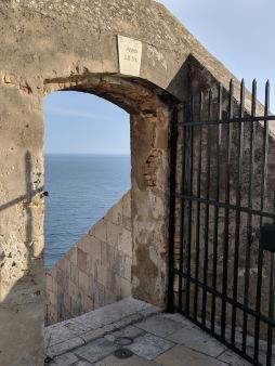 Dubrovnik Croatia city walls