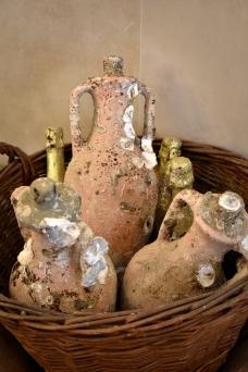 Edivo Navis Mysterium bottles dignac wine Peljesac penninsula Croatia