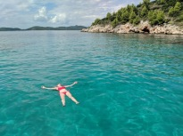 Adriatic Sea Elaphiti Islands Croatia with Dubrovnik Boat Rentals