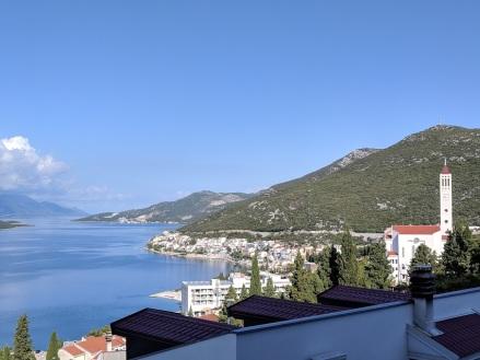 Neum Bosnias only coastal town