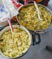 La Coroza home cooking