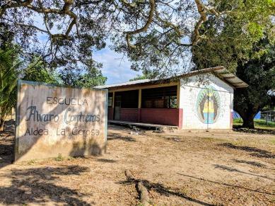 La Coroza primary school