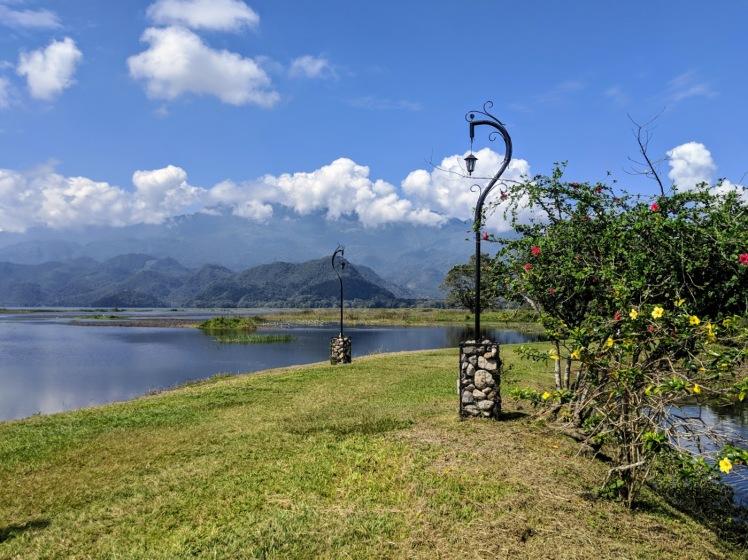 lake yojoa relaxation day