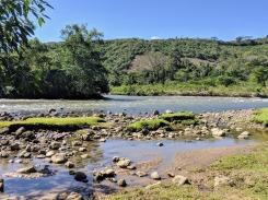 River in Remolino