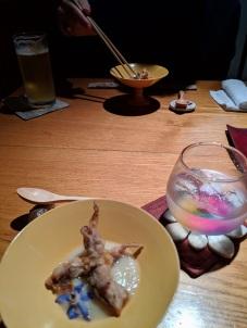 Giro Giro Kaiseki cuisine Kyoto Japan